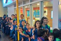 School Picnic For NHSS- Kidzania Rcity Mall