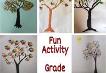 Fun Activities-March 2021