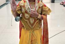Dr. Ambedkar Jayanti / Ram Navami