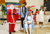 Christmas Celebrations - Special Assembly