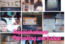 Parenting Workshop-SUPALAKATVAM