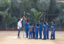Sports Day - NHSS