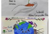 World Nature Conservation Day Celebration